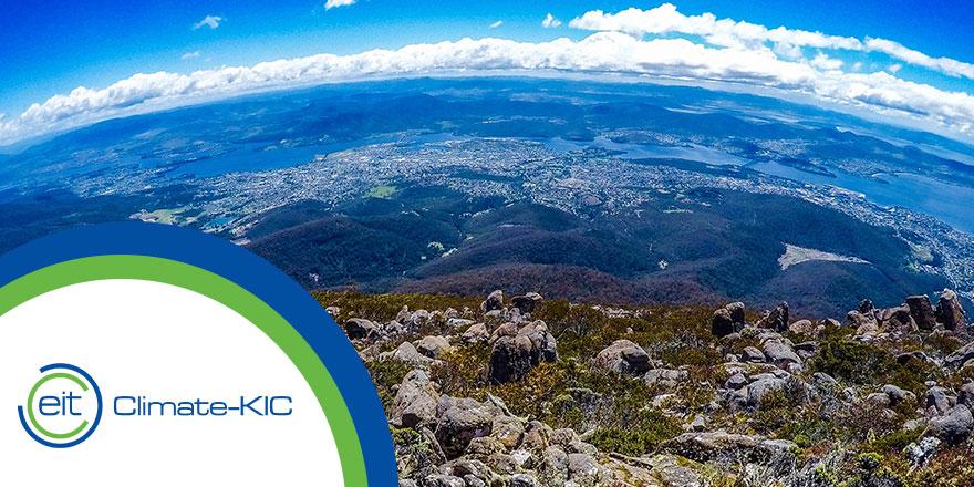 EIT Climate-KIC 30 start-ups