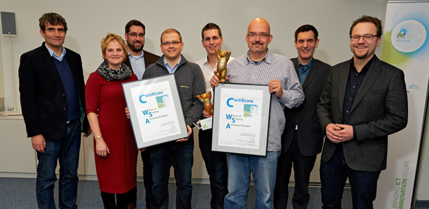 EIT ICT Labs: Two times 30 000 Euro for startups in