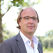 Hero Prins, Entrepreneurship Director, Climate-KIC