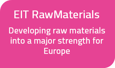 EIT RawMaterials Idea Competition: Pitch and win SEK 600 000