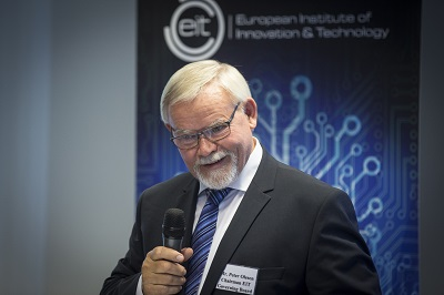 Peter Olesen, EIT Governing Board Chairman