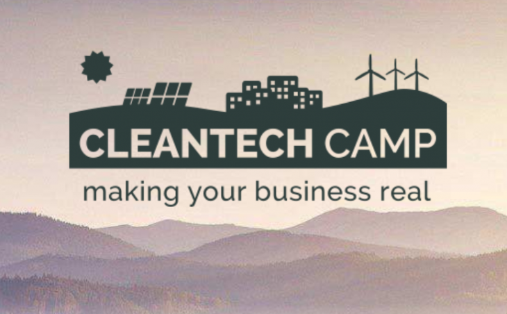 Cleantech Camp Opens New Call for 2018
