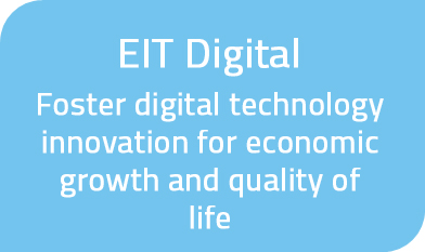 EIT Digital: ∆elta gains CE certification to officially