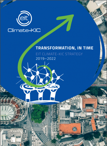 EIT Climate-KIC 'Transformation, in time'