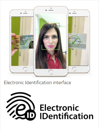 Electronic ID to revolutionise the European identification industry with EIT Digital