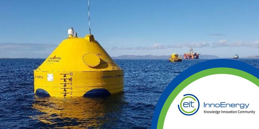 CorPower EIT InnoEnergy