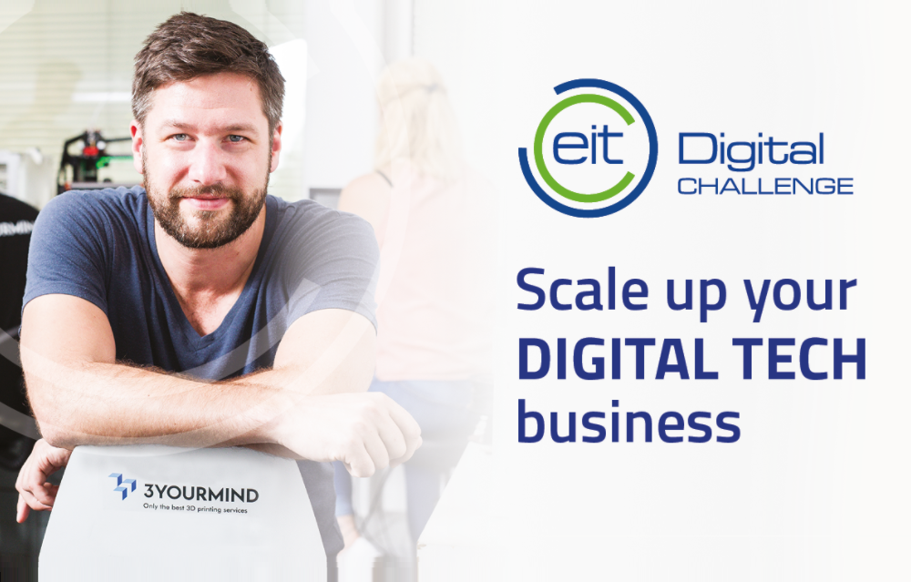EIT Digital Challenge 2017