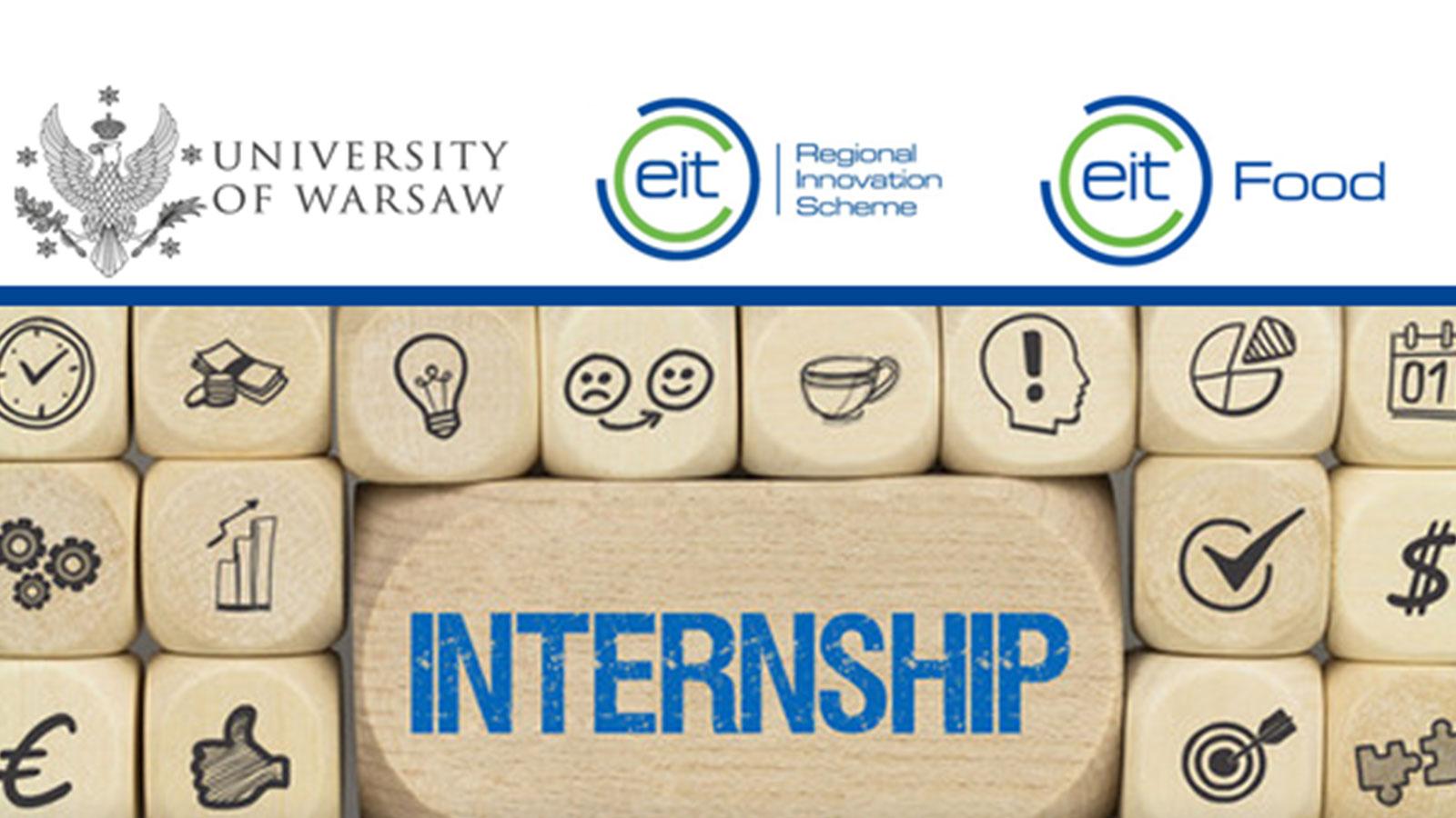 EIT Food EIT RIS Fellowships
