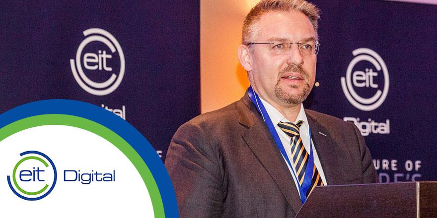 EIT Digital Tungsram partnership