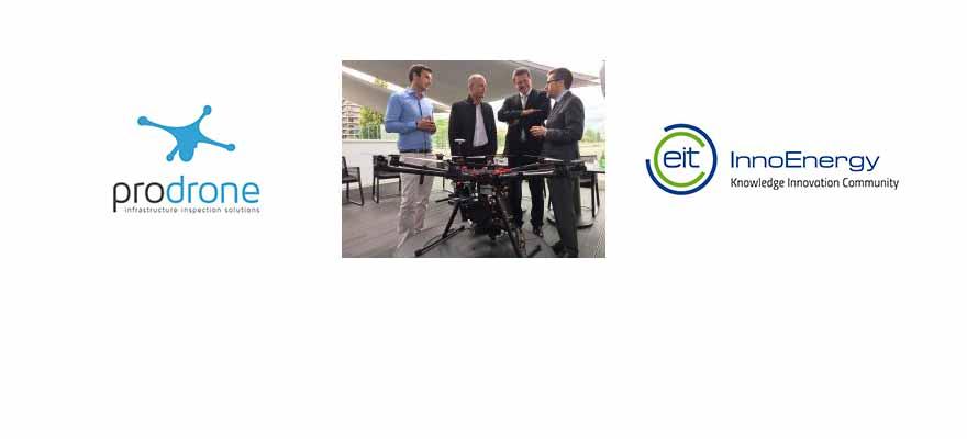 EIT InnoEnergy ProDrone