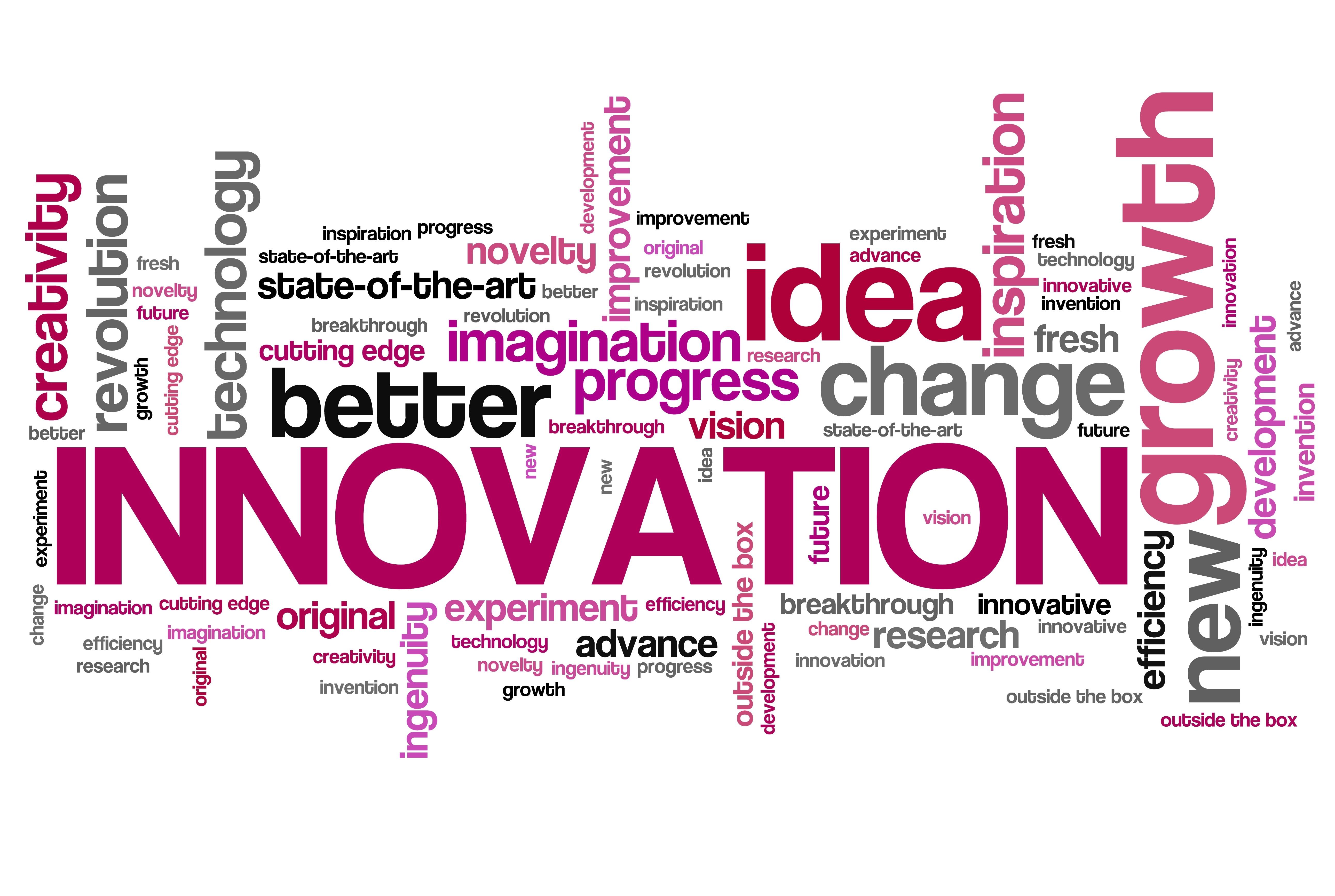 Technology Management Image: European Institute Of Innovation