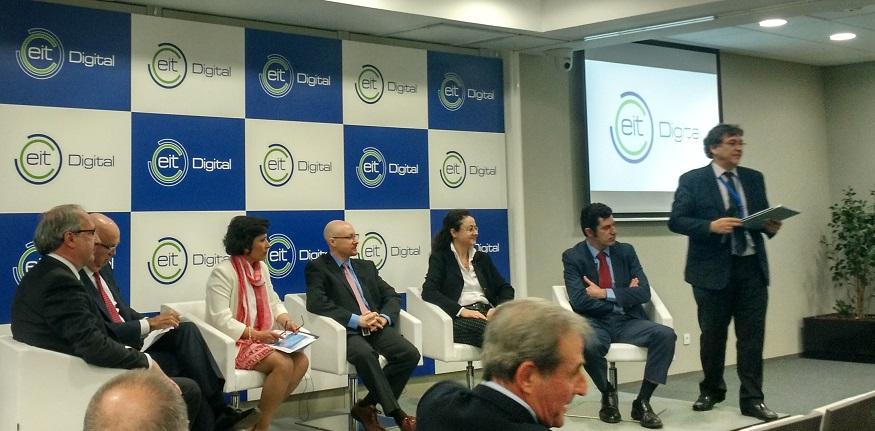 EIT Digital refuerza su compromiso con la innovación digital en España