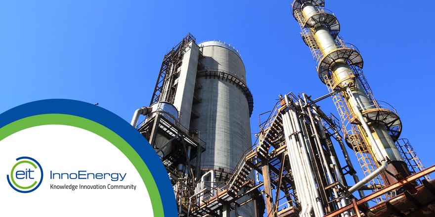 EIT InnoEnergy Enel Enagas
