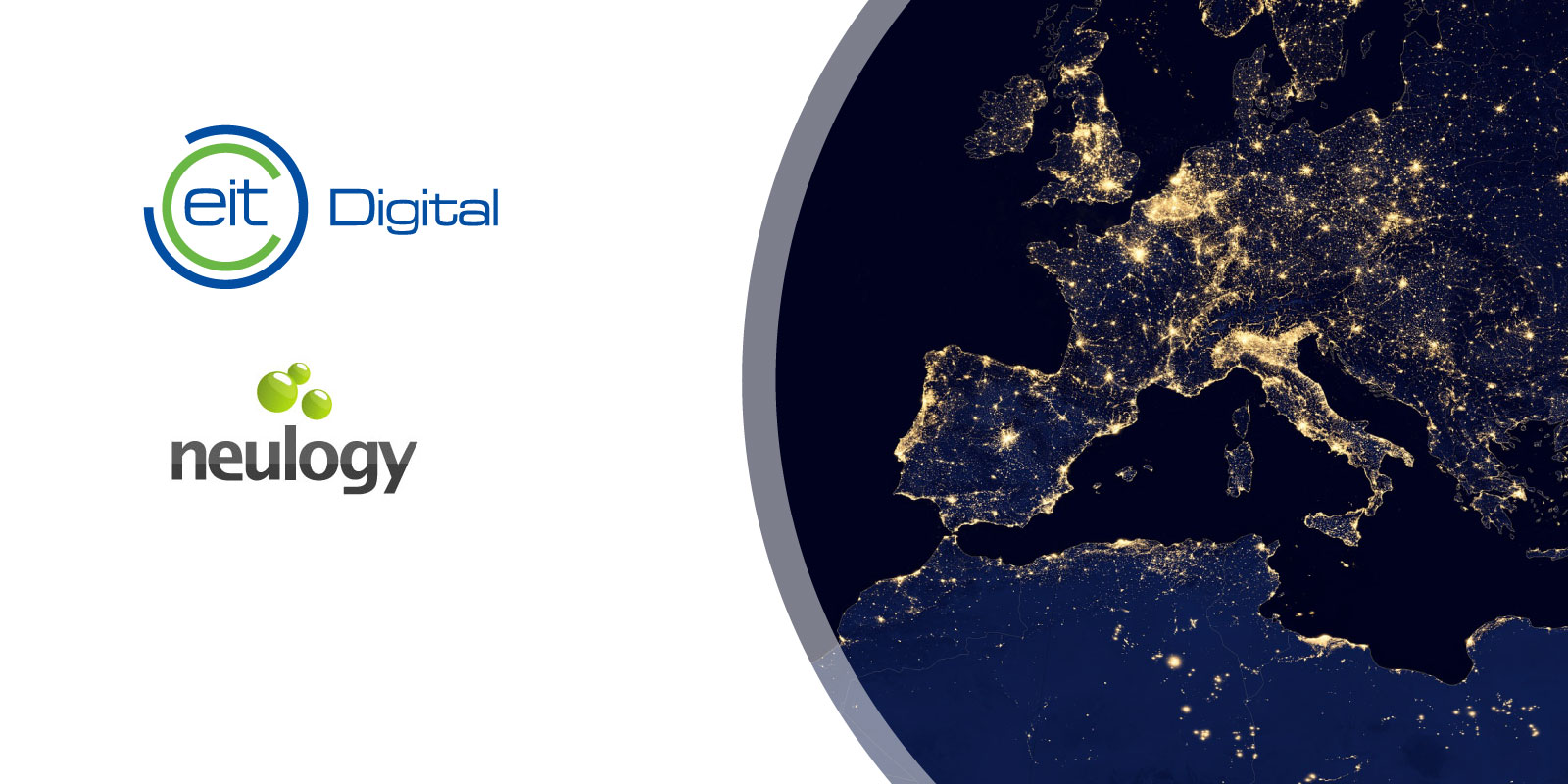 EIT Digital and Neulogy are proud to announce their new collaboration to help the Slovak innovation ecosystem