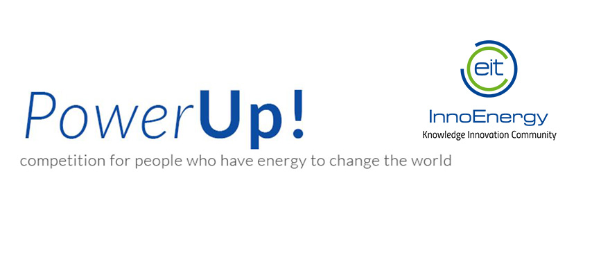 EIT InnoEnergy power up competition