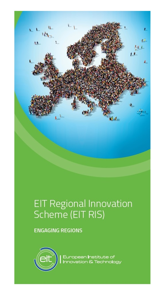 EIT outreach leaflet