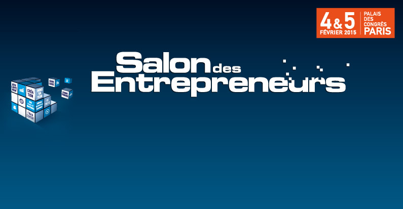 Kic innoenergy paris entrepreneurs fair salon des for Salon des entrepreneurs de paris