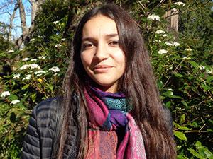 Sara Guimarães Gonçalves