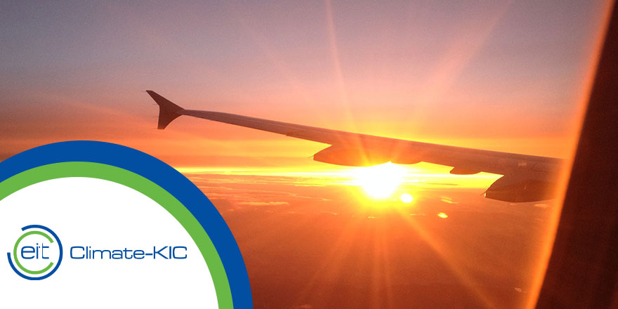 EIT Climate-KIC Solar Impulse Foundation