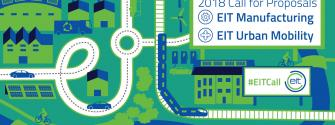 Watch the EIT's Call for Proposal webinars