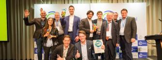 EIT Digital Challenge: ApiOmat named Best Scaleup in Digital Infrastructure