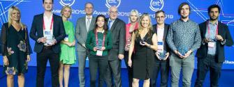 EIT Awards winners 2019
