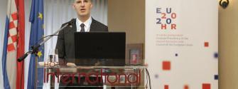 EIT Director, Martin Kern