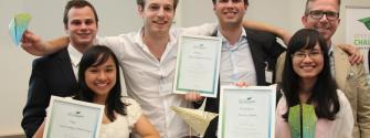 Winners Idea Challenge Smart Spaces