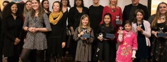Award Winners ADA Awards