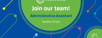 EIT vacancy Administrative Assistant