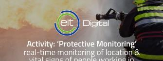 EIT Digital to give lone and remote workers digital lifeline