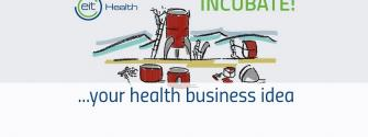 Join now EIT Health's Accelerator Programme
