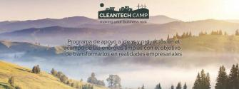 EIT InnoEnergy launches the second Cleantech Camp edition