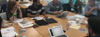 Climate-KIC pioneer workshop