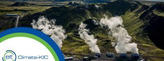 EIT Climate-KIC Climeworks