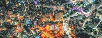 Cognitive City