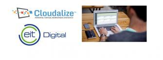 EIT Digital Cloudalize