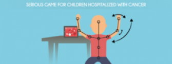 Gamification helps children to learn about illnesses and accept therapies