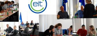 Design workshop EIT 25 January 2018