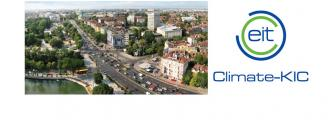 EIT Climate-KIC clean air Sofia