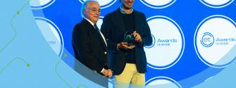 EIT CHANGE Award winner 2018 Simone