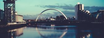 EIT Climate-KIC and Glasgow City Region join forces, helping the region innovate to become climate resilient