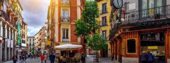 EIT Climate-KIC leads collective efforts to accelerate Madrid's transition towards carbon neutrality