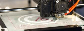 EIT Digital 3D printing