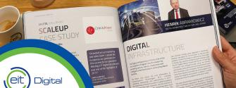 EIT Digital Annual Report