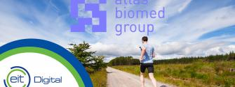 EIT Digital Atlas Biomed