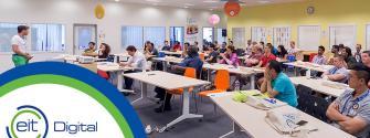 EIT Digital Summer Schools