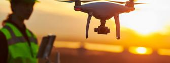 EIT Digital UAV-Retina