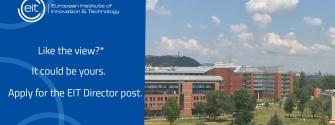 EIT Director vacancy