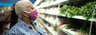EIT Food report reveals the impact of COVID-19 pandemic on European food behaviours